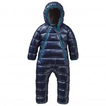 Patagonia - Baby Highloft Down Sweater Bunting - Haalarit