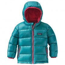 Patagonia - Baby Highloft Down Sweater Hoody - Donzen jack