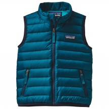 Patagonia - Baby Down Sweater Vest - Doudoune sans manches