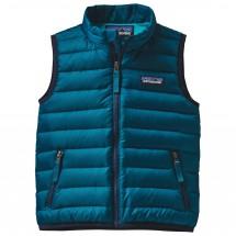 Patagonia - Baby Down Sweater Vest - Donzen bodywarmer