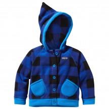 Patagonia - Baby Swirly Top Jacket - Fleecejack