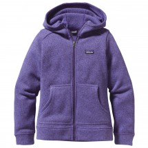 Patagonia - Girl's Better Sweater Hoody - Fleecejack