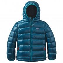 Patagonia - Boy's Highloft Down Sweater Hoody - Down jacket