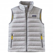 Patagonia - Boy's Down Sweater Vest - Donzen bodywarmer