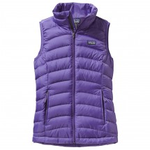 Patagonia - Girl's Down Sweater Vest - Donzen bodywarmer
