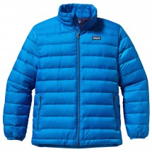 Patagonia - Boy's Down Sweater - Daunenjacke