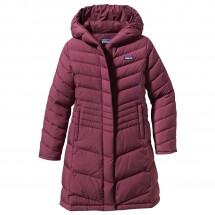 Patagonia - Girl's Down Coat - Mantel