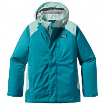 Patagonia - Girl's 3-In-1 Jacket - 3-in-1 jacket