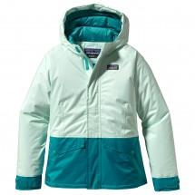Patagonia - Girl's Insulated Torrentshell Jacket - Skijacke