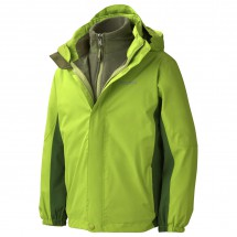 Marmot - Boy's Northshore Jacket - Hardshelltakki