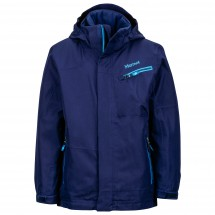 Marmot - Boy's Freerider Jacket - Laskettelutakki