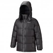 Marmot - Boy's Stockholm Jacket - Donzen jack