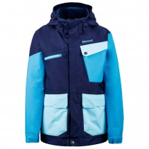 Marmot - Boy's Space Walk Jacket - Veste de ski