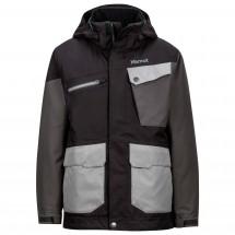 Marmot - Boy's Space Walk Jacket - Skijacke