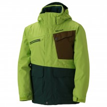 Marmot - Boy's Space Walk Jacket - Skijack
