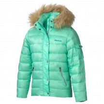 Marmot - Girl's Hailey Jacket - Down jacket
