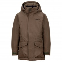 Marmot - Boy's Bridgeport Jacket - Donzen jack