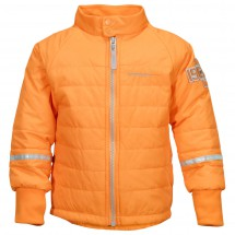Didriksons - Kid's Puffy Jacket - Synthetisch jack