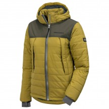 Didriksons - Boy's Wilson Puff Jacket - Synthetic jacket