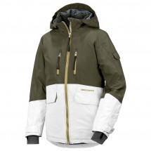 Didriksons - Boy's Carter Jacket - Ski jacket