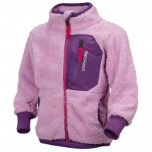 Didriksons - Kid's Cruz Jacket - Veste polaire