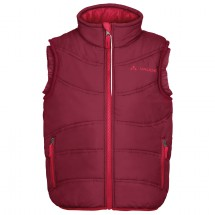 Vaude - Kid's Arctic Fox Vest II - Synthetische bodywarmer