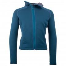66 North - Kid's Loki Hooded Jacket - Fleece jacket
