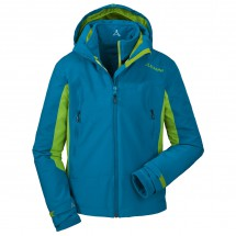 Schöffel - Kid's Filip DJ - 3-in-1 jacket