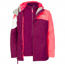 The North Face - Girl's Snow Alert Triclimate Jacket