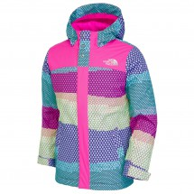 The North Face - Girl's Fall Line Jacket - Skijack