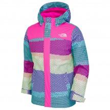 The North Face - Girl's Fall Line Jacket - Laskettelutakki