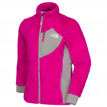 The North Face - Girl's Blizzard Full Zip - Fleecejack