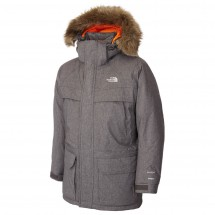 The North Face - Boy's McMurdo Parka - Down jacket