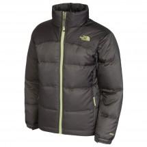 The North Face - Boy's Nuptse II Jacket - Donzen jack