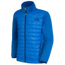 The North Face - Boy's Thermoball Hybrid - Tekokuitutakki