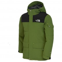 The North Face - Boy's My Decagon Jacket - Ski jacket