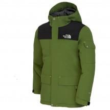 The North Face - Boy's My Decagon Jacket - Skijacke