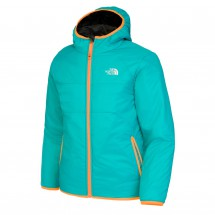 The North Face - Boy's Reversible Ozone Jacket