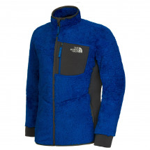 The North Face - Boy's Blizzard Full Zip - Veste polaire