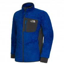 The North Face - Boy's Blizzard Full Zip - Fleece jacket