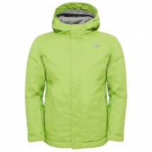 The North Face - Kid's Snow Quest Jacket - Veste de ski