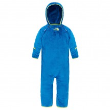 The North Face - Baby's Buttery Fleece Bunting - Haalarit
