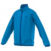 adidas - Boy's Fleece Jacket - Fleece jacket