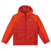 Adidas - Boy's Lofty Hoodie - Veste synthétique