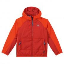 Adidas - Boy's Lofty Hoodie - Tekokuitutakki