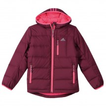 Adidas - Kid's CH Frost Jacket - Doudoune