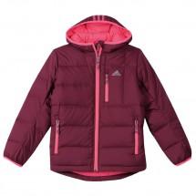 Adidas - Kid's CH Frost Jacket - Untuvatakki