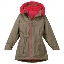 adidas - Girl's CPS Parka - Winter jacket