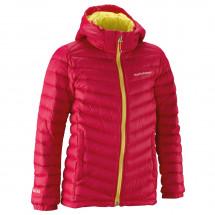 Peak Performance - Kid's Frost Down Hood - Down jacket