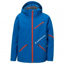 Peak Performance - Kid's Pop Jacket - Skijack